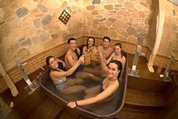 Beer Spa Zahara